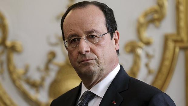 Влада: Диванна сотня: Президент Франції заговорив про вірогідну війну між Росією і Туреччиною