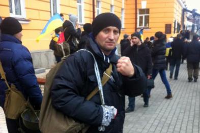 Олександр Кравчук. Фото: сайт міста Харкова.