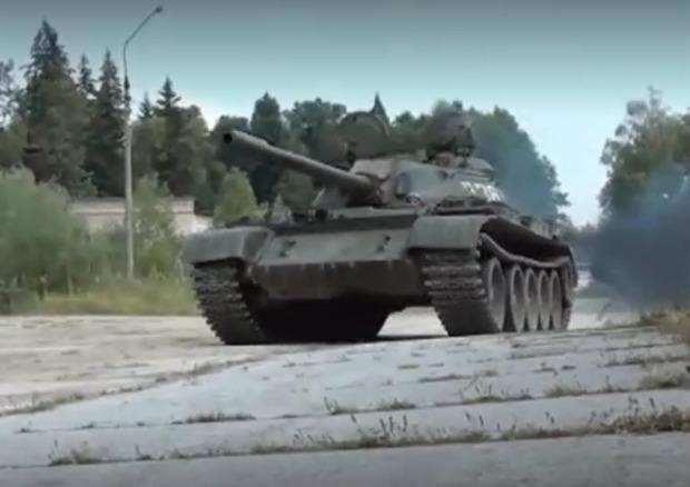 Сирия россия новости последнего часа видео ютуб