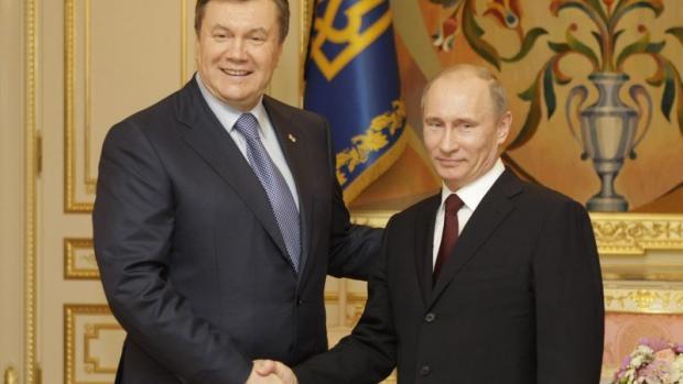 У труні  У Януковича є лише один спосіб повернутися в Україну ... 455a53a3f7269