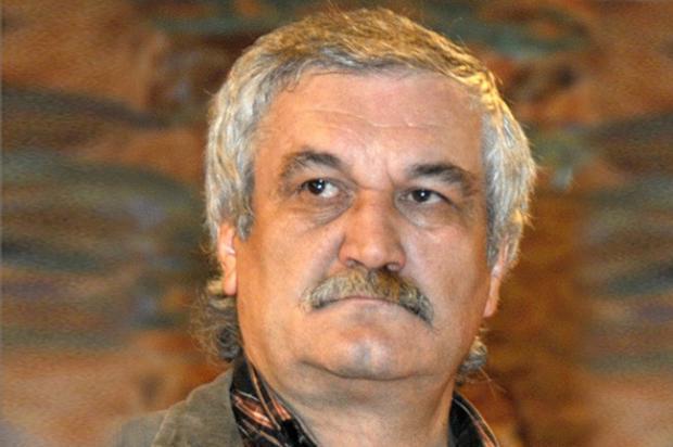 Василь Шкляр. Фото: www.ex.ua.