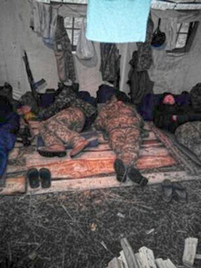 Сегодня под Марьинкой боевики применяли гранатометы, а в Талаковке - миномет, - пресс-центр АТО - Цензор.НЕТ 3809