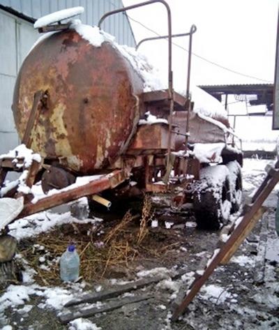 Сегодня под Марьинкой боевики применяли гранатометы, а в Талаковке - миномет, - пресс-центр АТО - Цензор.НЕТ 1401