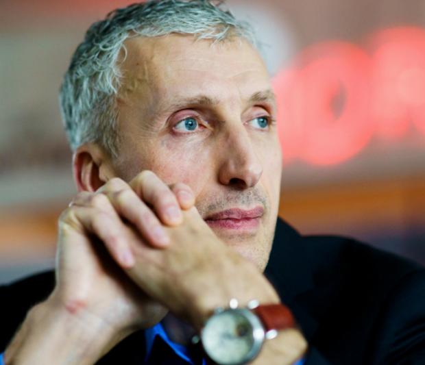 Олег Пономар. Фото:ck.ridna.ua