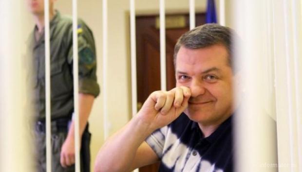 Рассмотрение апелляции на приговор о взятии под стражу патрульного Олийныка назначили на 25 февраля - Цензор.НЕТ 4993