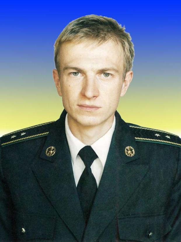 Сергій Кокурін. Фото:http://censor.net.ua/
