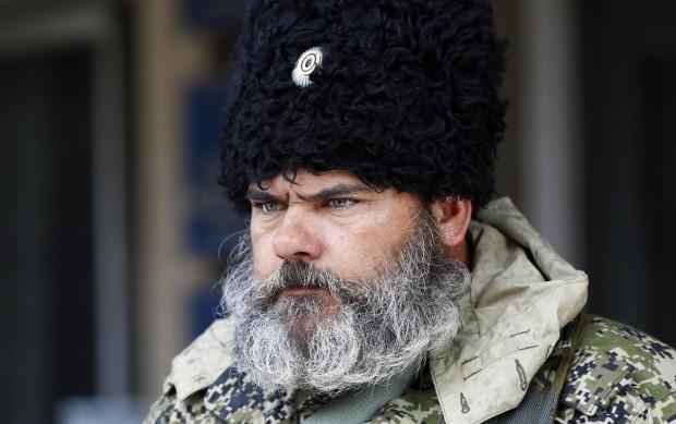 Водитель ОБСЕ пропал на оккупированной территории Донбасса, - полиция - Цензор.НЕТ 5917