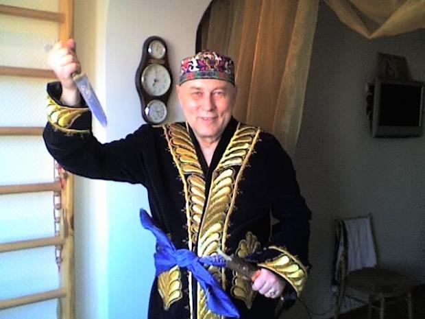 Задержан убийца бойца Приходько. Операция длилась три месяца - глава киевской полиции Крищенко - Цензор.НЕТ 6221