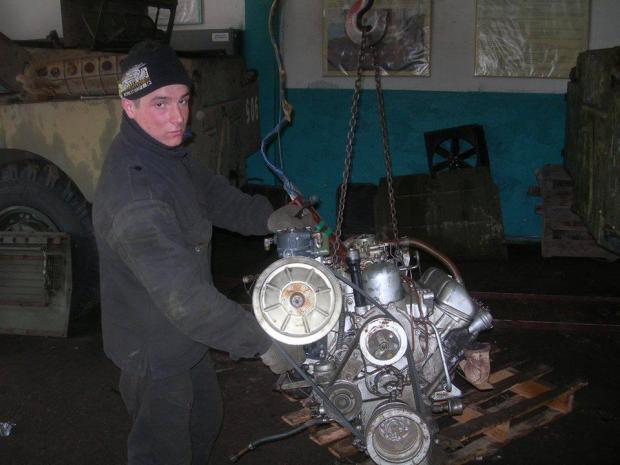 Реабилитационный центр для бойцов АТО построят на Днепропетровщине, - решение облсовета - Цензор.НЕТ 7188