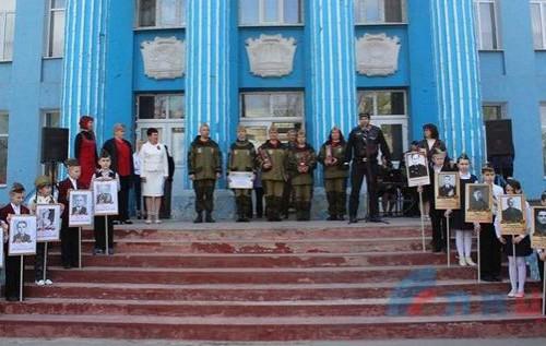 Российские граждане Бекиш, Обэзюк и Смычков воюют за террористов на Донбассе, - СБУ - Цензор.НЕТ 6250