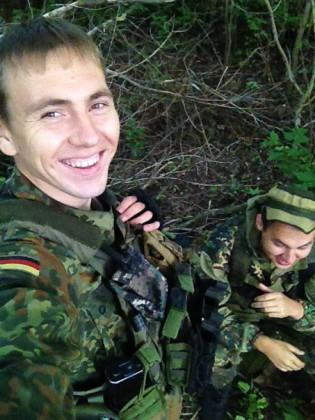 Если бы Путин забрал с нашей земли войска - это был бы лучший подарок для ветеранов, - первый вице-спикер Геращенко - Цензор.НЕТ 3755