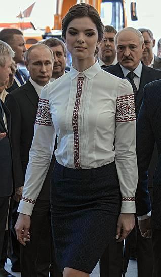 """Печаль в очах у Путіна. Фото: Д.Азаров """"Комерсант""""."""