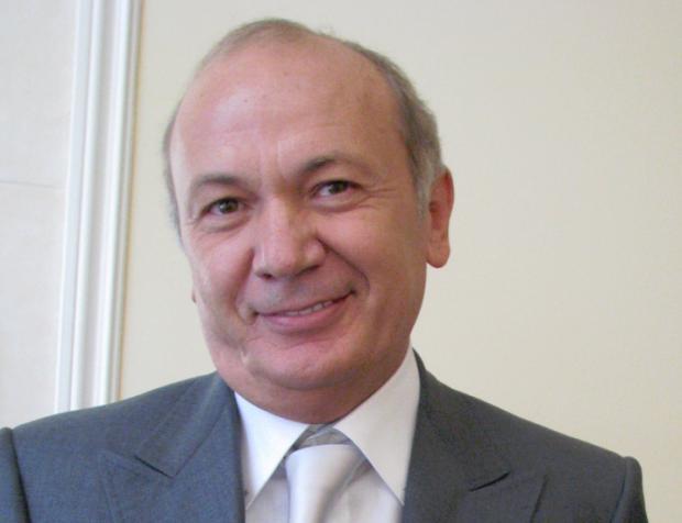 Юрій Іванющенко (Юра Єнакіївський). Фото:dosye.com.ua