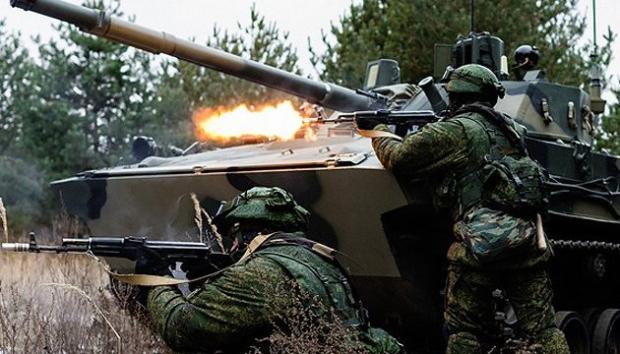 Російське командування готує військовий наступ проти України ... d8cb4766325d2