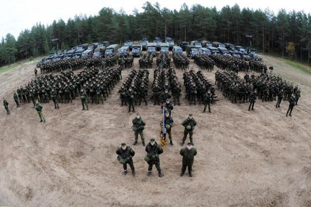 Литва не дасть Кремлю заскочити себе зненацька