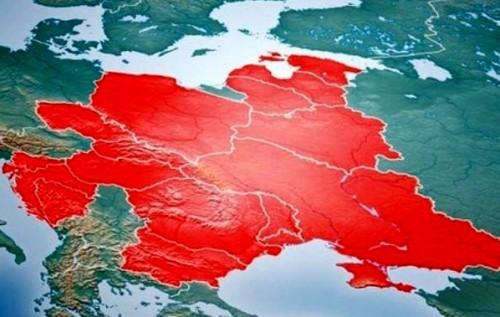 Украинско-польско-литовская бригада приближает Украину к НАТО, - Президенты Украины и Польши - Цензор.НЕТ 6179
