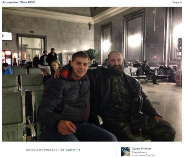 """Оккупанты ищут """"врагов"""" в Крыму для оправдания своих неудач и отвлечения внимания от социальных проблем, - Чубаров - Цензор.НЕТ 7225"""