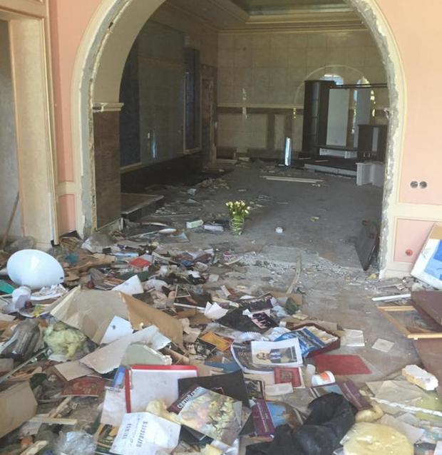 Завтра Генпрокурор Луценко выступит в Раде по расследованию Иловайской трагедии - Цензор.НЕТ 2398