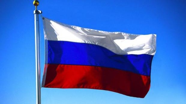 прапор росії фото