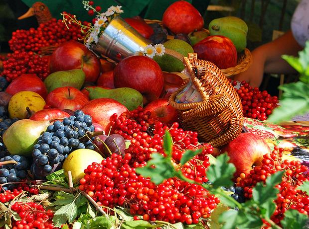 19 серпня відзначається Преображення Господнє або Яблучний Спас. Фото: ЖЖ.