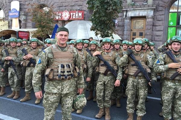 5 тыс. правоохранителей будут дежурить в Киеве в День Независимости, - Крищенко - Цензор.НЕТ 8429