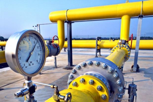 Прибыль «Нафтогаза» задевять месяцев составила 25,5 млрд грн