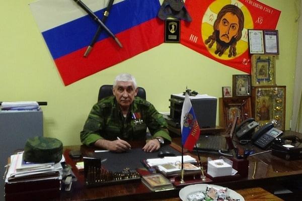 Российско-террористические войска тренировались высаживать десант в районе Новоазовска, - ГУР Минобороны - Цензор.НЕТ 9846