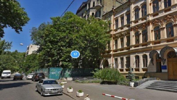Будинок на вулиці Івана Франка. Фото:http://www.pravda.com.ua/