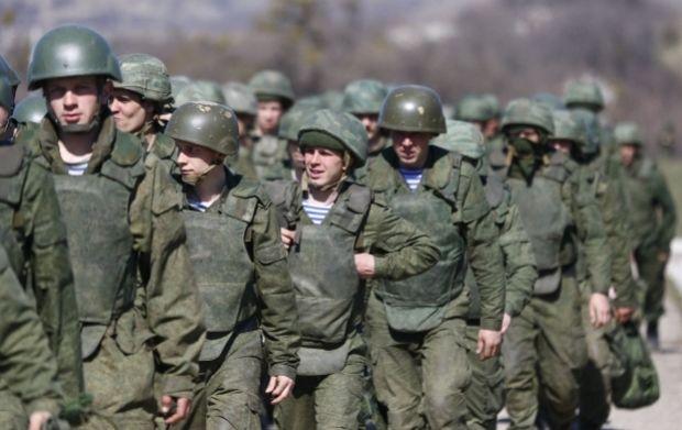 Картинки по запросу війська рф на донбасі приводили до вищого ступеня