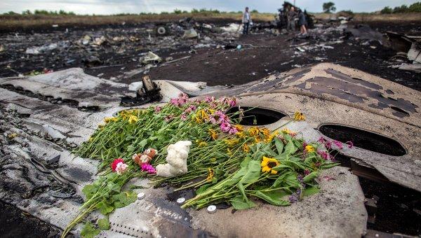 """289 пасажирів малайзійського """"Боїнга"""" зупинили повномасштабне вторгнення в Україну. Фото: rian.com.ua."""