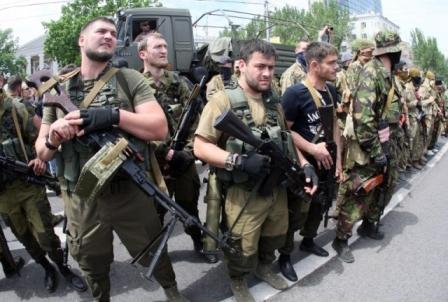 Отвести войска из Станицы Луганской после вчерашней эскалации - все равно что уступить нашу территорию без боя и поставить под угрозу жизни местных жителей, - замглавы Луганской ОГА - Цензор.НЕТ 5256