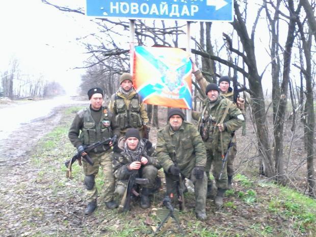 Боевики впервые признались в некорректности подаваемых ими списков на обмен, - Тандит - Цензор.НЕТ 7124