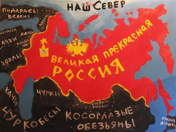 """Сложно понять людей, которые """"со слезливым натужным пафосом пишут, что Моторола был новый Теркин, настоящий русский боец и знамя Донбасса"""", - Быков - Цензор.НЕТ 9732"""