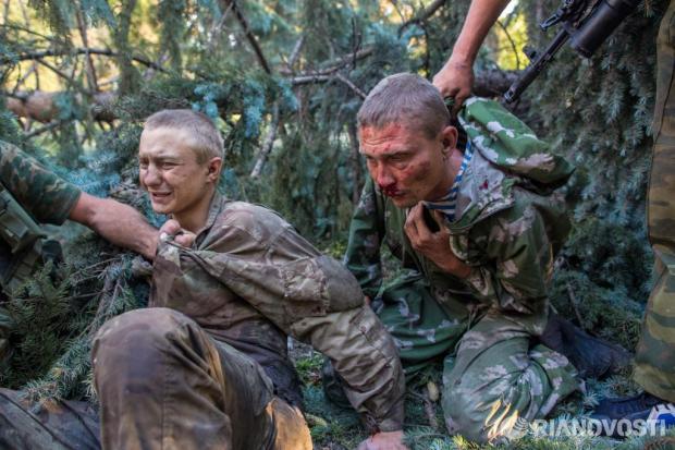 """Боевики """"ЛНР"""" отказали ОБСЕ в доступе к базе военного типа в Кадиевке - Цензор.НЕТ 7593"""