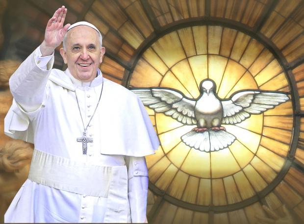 Ватикан на Рождество отправит жителям Украины 2 млн евро помощи - Цензор.НЕТ 1999