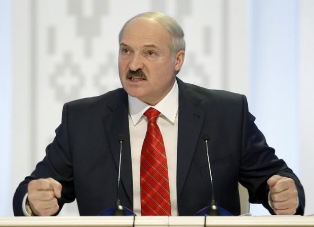 За годы независимости Беларуси и Украине удалось выстроить прочную и всеобъемлющую систему двустороннего сотрудничества, - Лукашенко - Цензор.НЕТ 4600