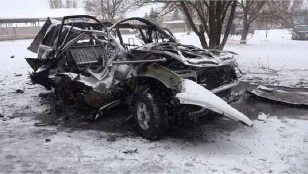 Следком РФ обвиняет 6 граждан Украины, в том числе экс-министра Рудьковского, в нападениях на российское посольство - Цензор.НЕТ 2413