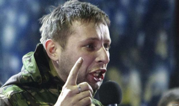 ГПУ проводит обыск у Мосийчука: это не имеет никакого отношения к его политической деятельности, - Сарган - Цензор.НЕТ 9987