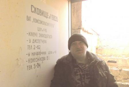 Ахметов поставляє терористам зброю. Фото uainfo.org