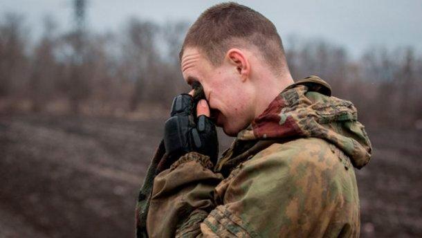 Втрати армії за час АТО складають 4209 осіб. Фото: ZakNEWS.