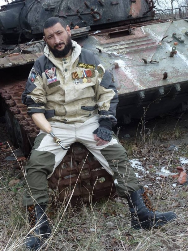 Для Гааги: опубликованы данные российских танкистов из 136-й бригады ВС РФ, причастных к вторжению в Украину - Цензор.НЕТ 5605