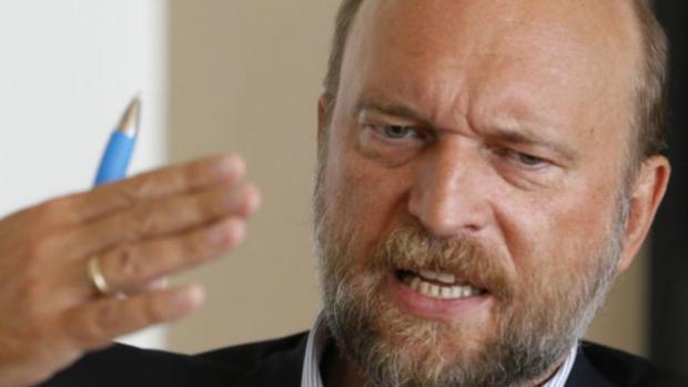 Сергій Пугачов. Фото: BBC.