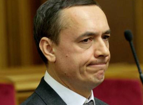 Микола Мартиненко. Фото:http://antikor.com.ua/