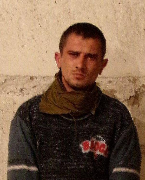 На Луганщине задержан боевик, угрожавший пытками украинским военным и готовившийся обстрелять блокпост ВСУ (обновлено) - Цензор.НЕТ 7508