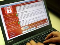 Последствия атаки WannaCry