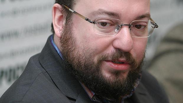 Станіслав Бєлковський. Фото:http://ru.rfi.fr/