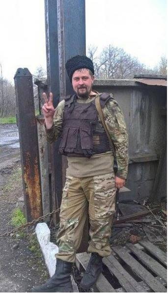 Олексій Зонов