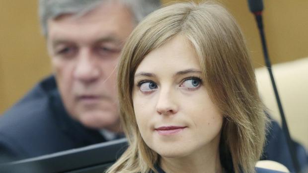 Крым с шариковыми не играет