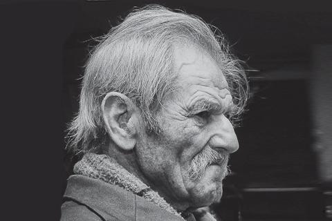 Семен Сорока. Фото:Тиждень