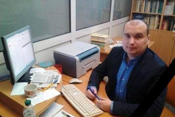 Олександр Ніконоров